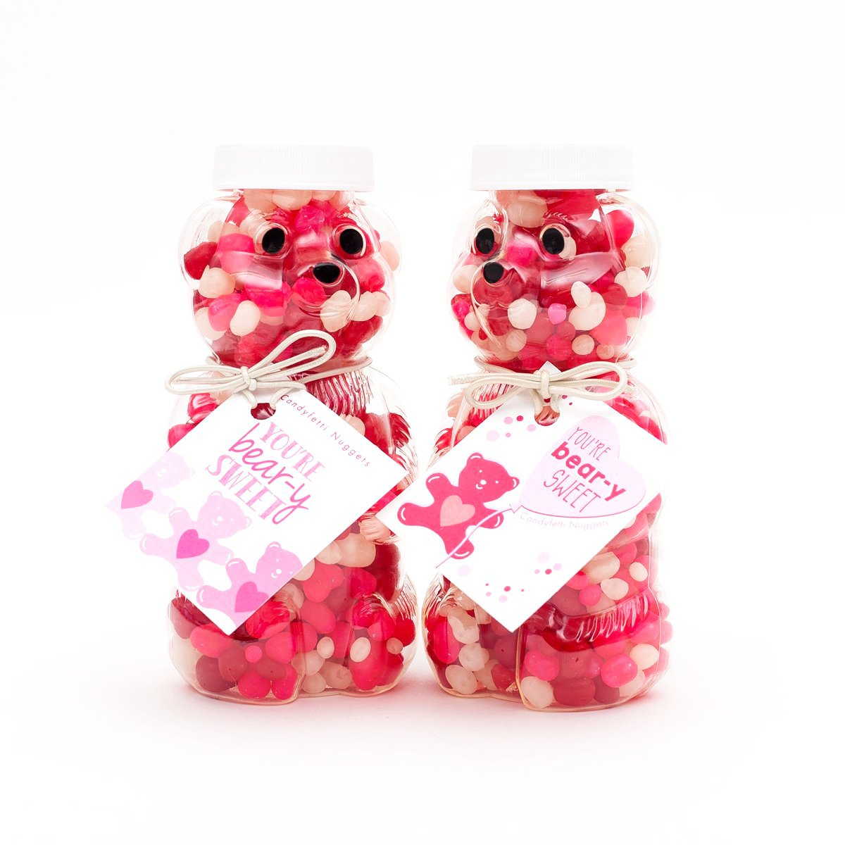 Bear Y Sweet Valentine Bears