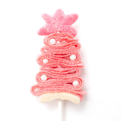 christmas tree candy kabob