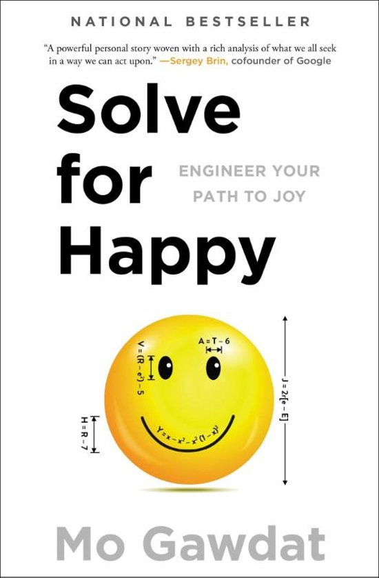 Solve for Happy - Mo Gawdat - INTRO - 7 BLIND SPOTS