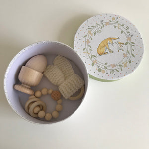Montessori Baby Gift Box Set