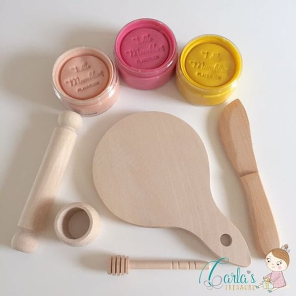 Playdough Play Kit 2