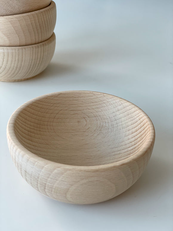 Montessori activity bowl 10cm D