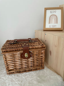 Small Chest Hamper