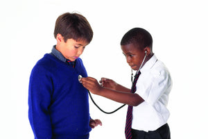 Play Stethoscope