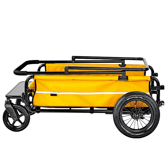 Air Buggy Carriage