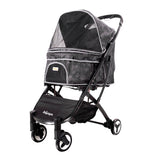 Speedy Fold Pet Buggy