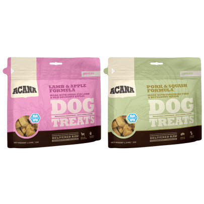 Acana Freeze Dried Dog Treats