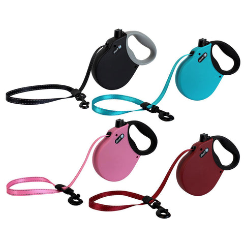 Alcott Adventure Retractable Leashes