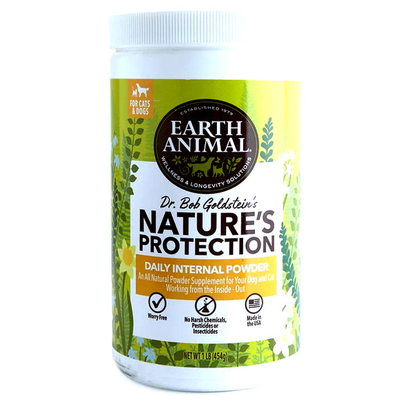 Nature's Protection Daily Internal Powder