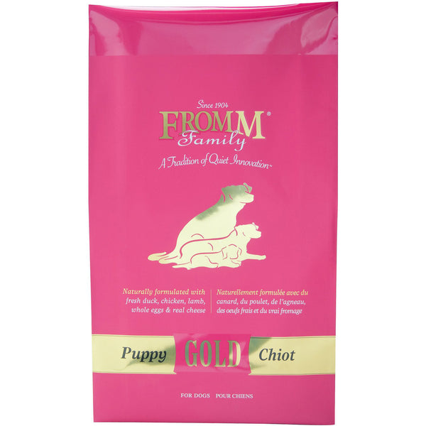 Fromm Gold Puppy Dry Dog Food