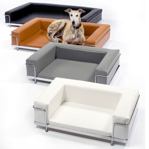 le corbusier dog sofa the dog bar. Black Bedroom Furniture Sets. Home Design Ideas