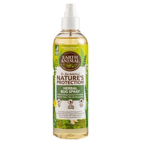 Nature's Protection Herbal Bug Spray