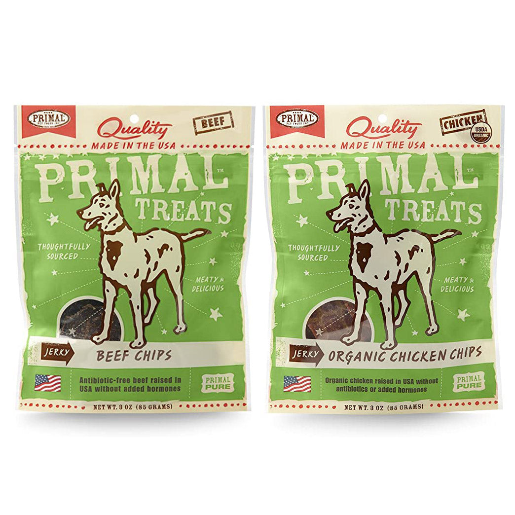 Primal Chips Treats