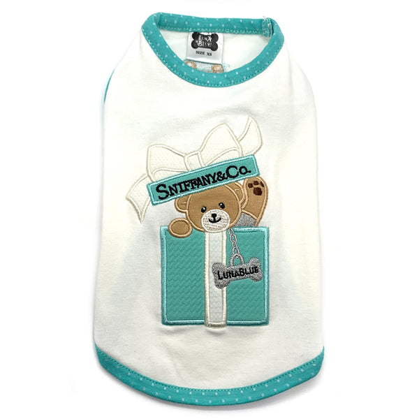 Sniffany Gift Box Tank