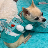 Sniffany Robot Sweater