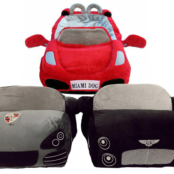 Sports Car Beds