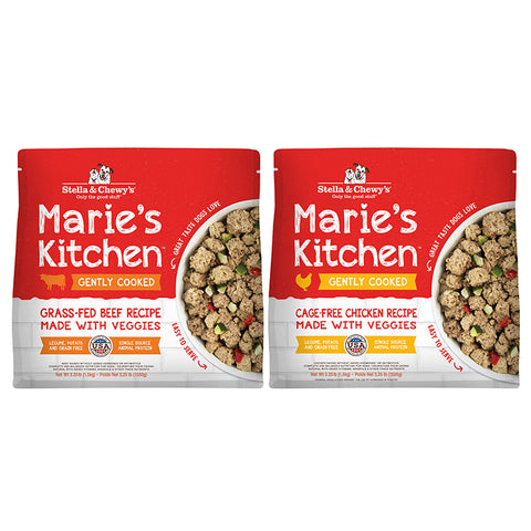 Marie's Kitchen Raw Food