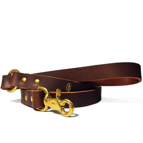 Equestrian Leash