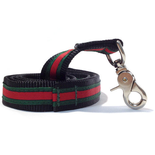 Gucci Inspired Dog Leash