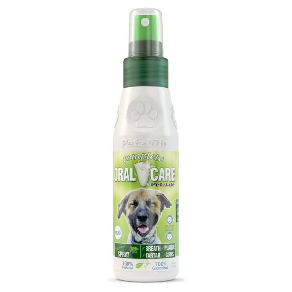 PetzLife Complete Oral Care Spray
