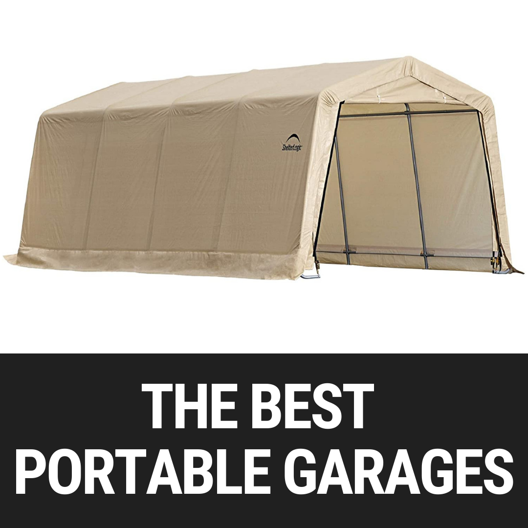 The Best Portable Garages