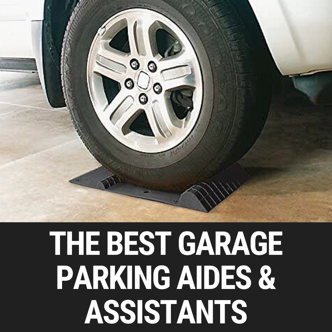 The Best Garage Parking Aides & Assistants