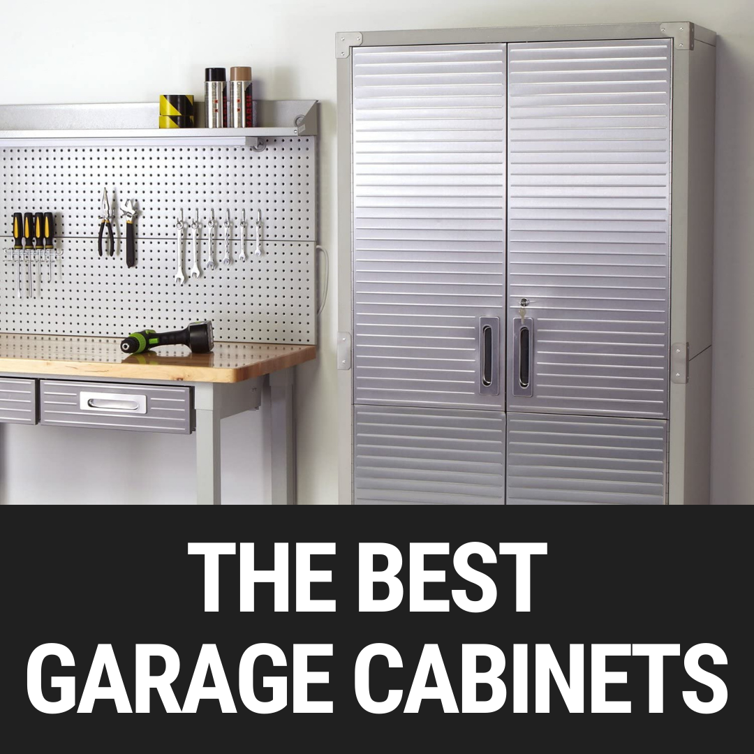 The 7 Best Cabinets For Your Garage Garage Door Nation