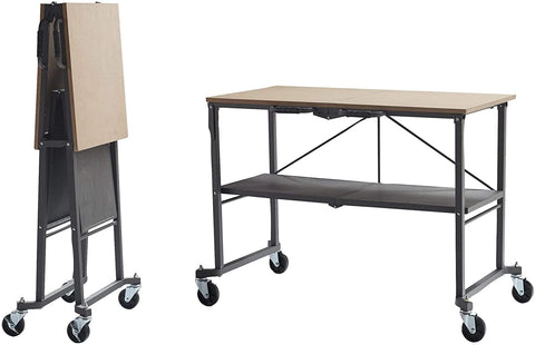 COSCO Folding Workbench and Table