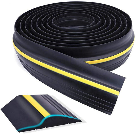 Universal Garage Door Threshold Seal by West Bay