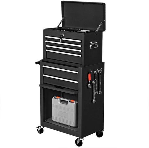 costwayus garage tool box
