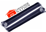 "Garage Door Torsion Springs - Pair .295 x 1.75"" x 52"""