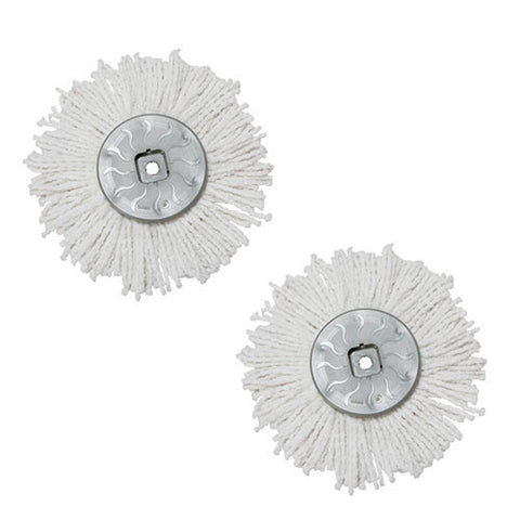 Picture of Tornado Spin Mop Refill Set