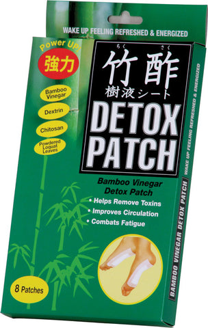 Picture of Detox Patch
