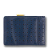 Orchill Concord Wallet in Blue Corinthian at 42 Saint