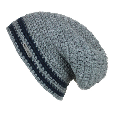 King & Fifth The Gloze Slouchy Beanie at 42 Saint