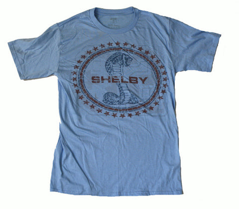 Red Barn Ranch Shelby Circle Tee at 42 Saint