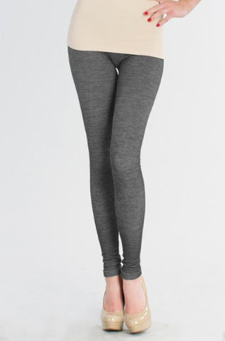 NikiBiki Two Tone Leggings in Rock at 42 Saint