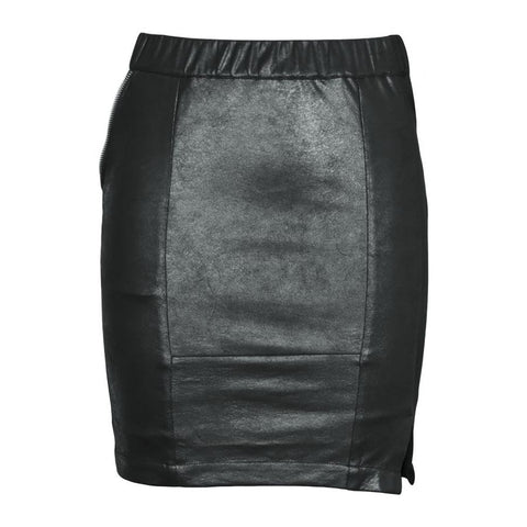 NU Denmark Noma Mini Skirt at 42 Saint