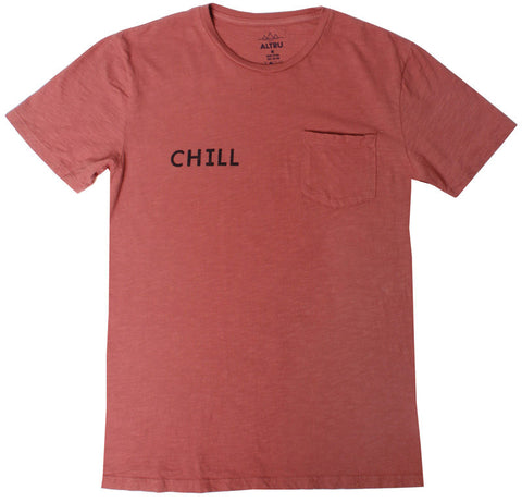 Altru Chill Tee at 42 Saint