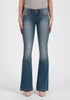 Articles of Society Faith Flare Jeans Santana at 42 Saint