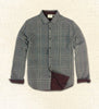 Jeremiah Fillmore Reversible Shirt at 42 Saint