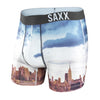 SAXX Fuse Boxer NYC at 42 Saint