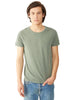 Alternative Distressed Heritage Tee in Green at 42 Saint