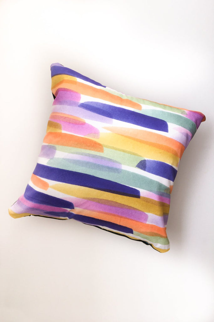 Seascape Pillow Cover