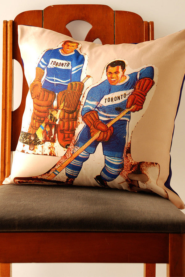 Toronto Pillow Cover
