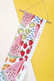Fruit Salad Growth Chart