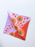 Wildflower Handkerchief