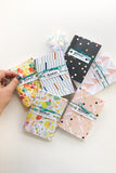 Confetti Notebook Set of 2