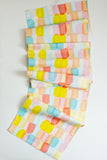 Hundreds of Millions Table Runner