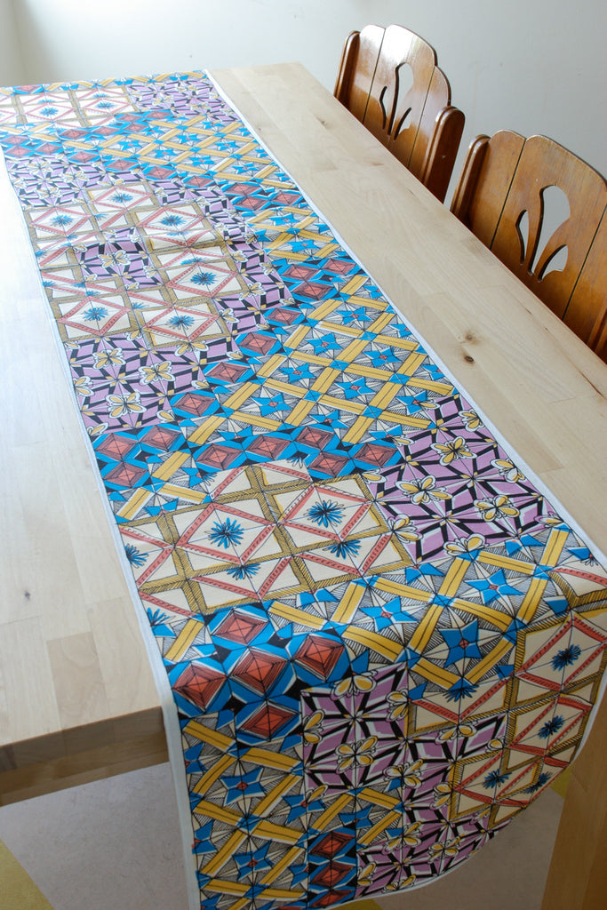 Patchwork Runner